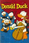 Cover for Donald Duck (Oberon, 1972 series) #44/1980