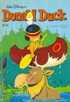 Cover for Donald Duck (Oberon, 1972 series) #45/1980