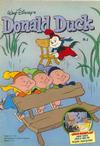 Cover for Donald Duck (Oberon, 1972 series) #2/1981