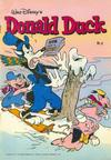 Cover for Donald Duck (Oberon, 1972 series) #4/1981