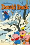 Cover for Donald Duck (Oberon, 1972 series) #8/1981