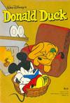 Cover for Donald Duck (Oberon, 1972 series) #10/1981