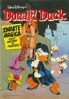 Cover for Donald Duck (Oberon, 1972 series) #11/1981