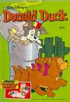 Cover for Donald Duck (Oberon, 1972 series) #12/1981