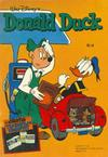 Cover for Donald Duck (Oberon, 1972 series) #14/1981