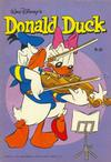 Cover for Donald Duck (Oberon, 1972 series) #20/1981