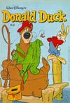Cover for Donald Duck (Oberon, 1972 series) #21/1981
