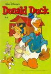 Cover for Donald Duck (Oberon, 1972 series) #23/1981