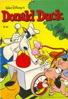 Cover for Donald Duck (Oberon, 1972 series) #24/1981