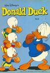 Cover for Donald Duck (Oberon, 1972 series) #25/1981