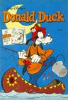 Cover for Donald Duck (Oberon, 1972 series) #27/1981