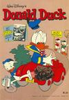 Cover for Donald Duck (Oberon, 1972 series) #29/1981
