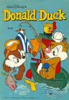 Cover for Donald Duck (Oberon, 1972 series) #30/1981