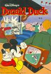 Cover for Donald Duck (Oberon, 1972 series) #31/1981