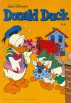 Cover for Donald Duck (Oberon, 1972 series) #32/1981