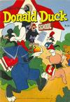 Cover for Donald Duck (Oberon, 1972 series) #34/1981