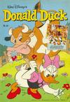 Cover for Donald Duck (Oberon, 1972 series) #39/1981