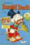 Cover for Donald Duck (Oberon, 1972 series) #40/1981