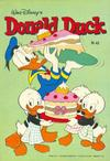Cover for Donald Duck (Oberon, 1972 series) #43/1981