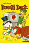 Cover for Donald Duck (Oberon, 1972 series) #45/1981