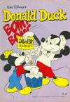 Cover for Donald Duck (Oberon, 1972 series) #47/1981