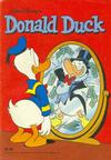 Cover for Donald Duck (Oberon, 1972 series) #48/1981