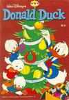 Cover for Donald Duck (Oberon, 1972 series) #51/1981