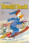 Cover for Donald Duck (Oberon, 1972 series) #4/1982