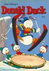 Cover for Donald Duck (Oberon, 1972 series) #5/1982
