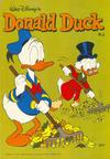 Cover for Donald Duck (Oberon, 1972 series) #6/1982
