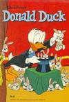 Cover for Donald Duck (Oberon, 1972 series) #10/1982
