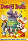 Cover for Donald Duck (Oberon, 1972 series) #14/1982