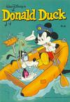 Cover for Donald Duck (Oberon, 1972 series) #16/1982