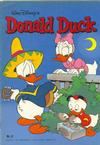 Cover for Donald Duck (Oberon, 1972 series) #17/1982