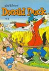 Cover for Donald Duck (Oberon, 1972 series) #18/1982