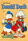 Cover for Donald Duck (Oberon, 1972 series) #19/1982
