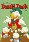 Cover for Donald Duck (Oberon, 1972 series) #21/1982