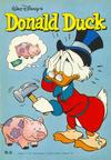 Cover for Donald Duck (Oberon, 1972 series) #31/1982