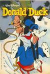Cover for Donald Duck (Oberon, 1972 series) #6/1983