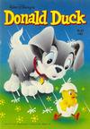 Cover for Donald Duck (Oberon, 1972 series) #33/1983