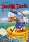 Cover for Donald Duck (Oberon, 1972 series) #37/1983