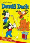 Cover for Donald Duck (Oberon, 1972 series) #40/1983