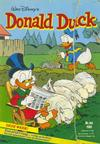 Cover for Donald Duck (Oberon, 1972 series) #44/1983