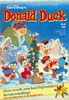Cover for Donald Duck (Oberon, 1972 series) #51/1983