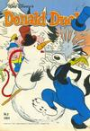 Cover for Donald Duck (Oberon, 1972 series) #2/1984