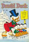 Cover for Donald Duck (Oberon, 1972 series) #5/1984