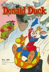 Cover for Donald Duck (Oberon, 1972 series) #6/1984
