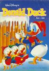 Cover for Donald Duck (Oberon, 1972 series) #8/1984