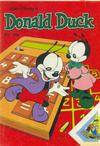 Cover for Donald Duck (Oberon, 1972 series) #9/1984