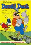 Cover for Donald Duck (Oberon, 1972 series) #10/1984